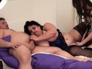 Foursome Sex Clips