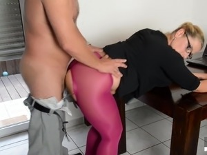 shemale nylons movies