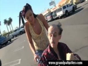 mature grandpa and grandma sex videos