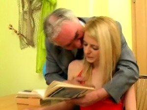busty mature sex teacher