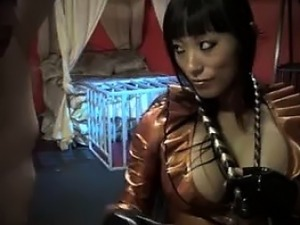 asian sex bdsm lick ass