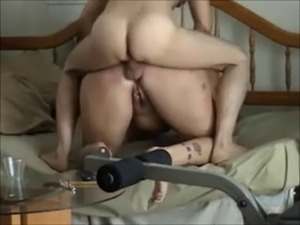 homemade anal video galleries