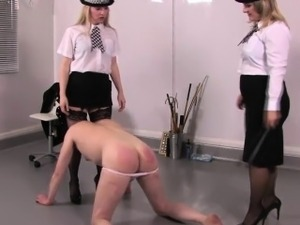 girls police officer on girls porn