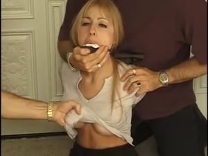 Gagging Sex Clips