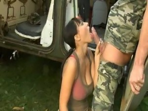 uporn army girls