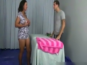 Massage Sexclips