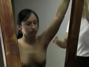 Rude Mistress Giving Tough Pleasures