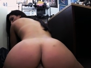 amateur girl with highlights
