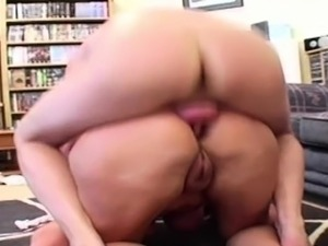 fat asian woman video