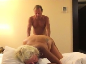horny mature on webcam