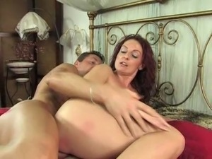 Mother and son sex picture