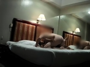 philippines interracial video