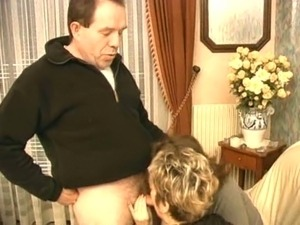 free french mature sex