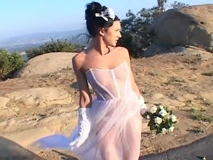 bride sex fantasy video