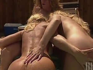 old cougar milfs black and blonde