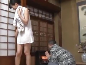 nude mature japanese men