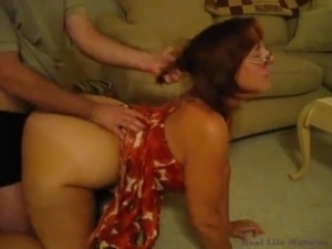 house wife forced to fuck stranger