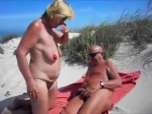 video wife public masturbation