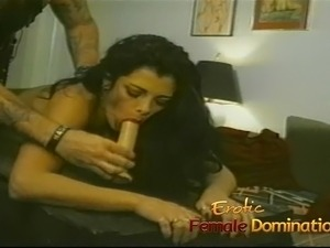 dominant girl sex
