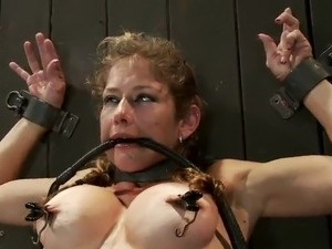 bdsm video mature