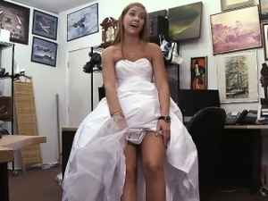Bride sex photos