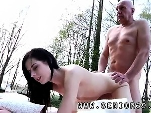 girls haveing sex with old men
