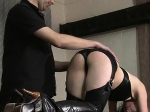 free porn leather videos bdsm