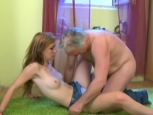russian young old sex