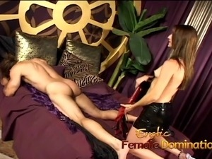 amateur wife punishes husbands