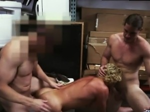 Naked hunk video