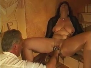 reverse gangbang with facial video