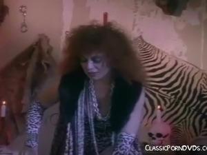 vintage hollywood lesbian pornstar