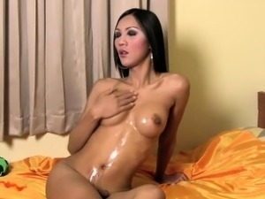 fucking asian ladyboys video