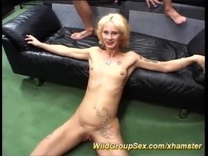 wild little girl sex