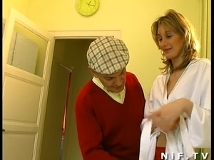 mature french women having sex