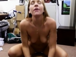 anal bride video