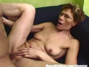 very hot old and young lesbians