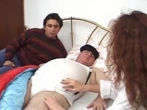 old father young daughter sex