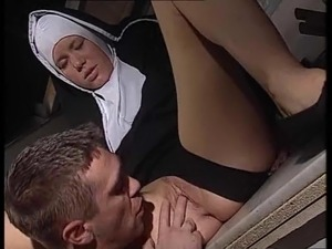 tube nuns priests sex videos
