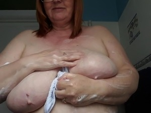 big breasted black women naked
