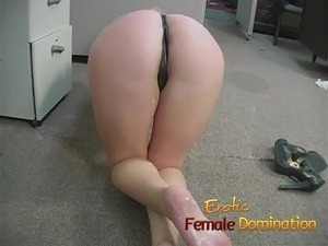 female sex therapist fucks client video
