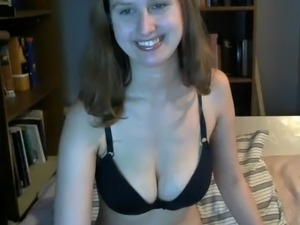 Amazing fake tits
