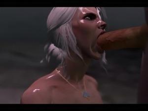 huge boobs cartoons videos