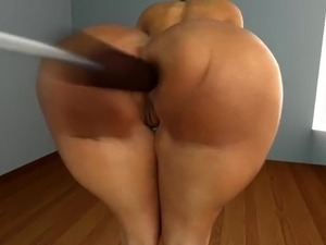 free ass fucking machine videos