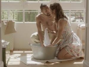 naked spanish girlfriend photos