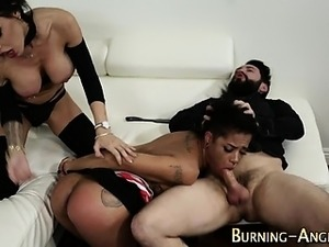 goth fingering movie