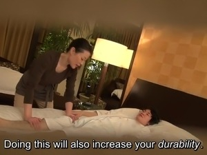 erotic massage japanese ladies masturbation