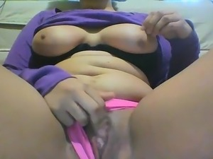 amateur black chubby boobs