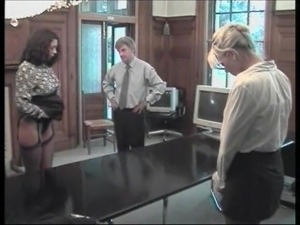 young secretary fuck