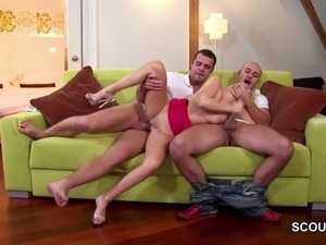 matures with young boys videos